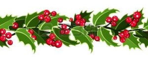 18272743-horizontal-seamless-background-with-christmas-holly